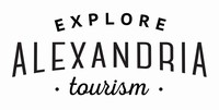 Explore Alexandria Tourism logo